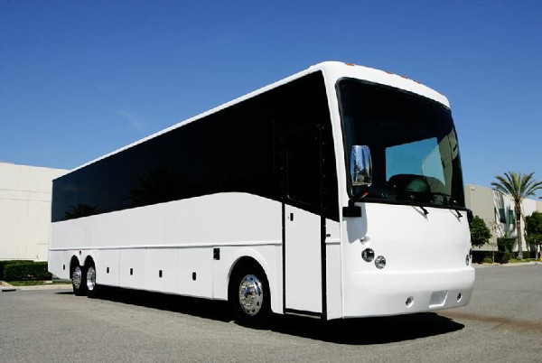 40 Passenger party buses