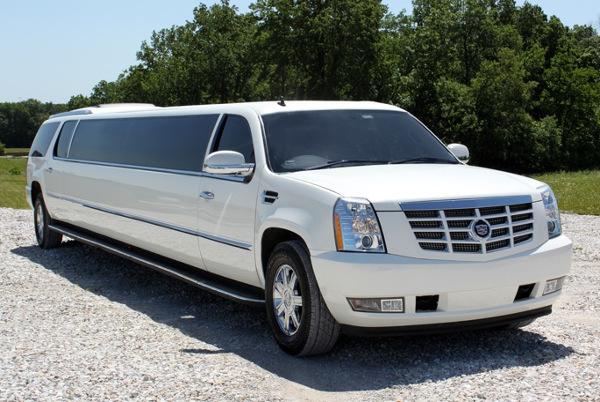 Cadillac Escalade limo service
