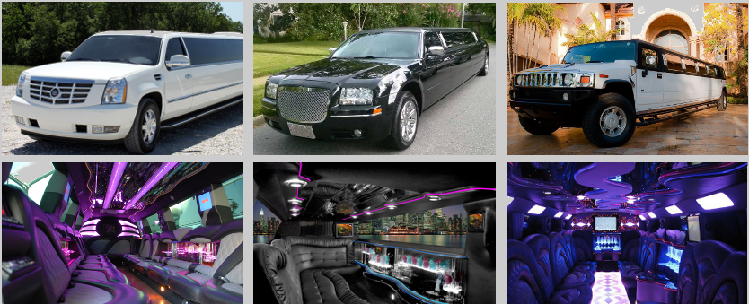 limo service Garfield nj