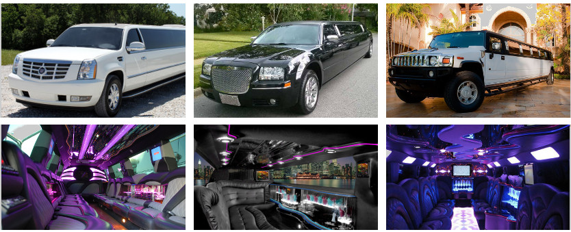 limo service west new york nj