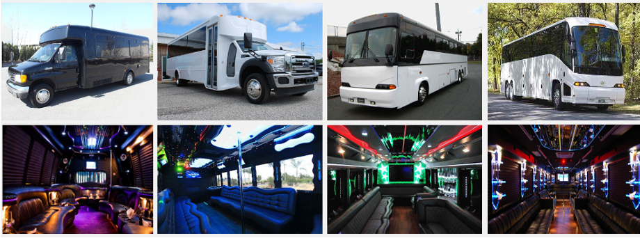 party bus east rutherford